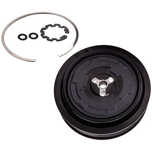 A/C Compressor Clutch Kit for Mercedes ML350 ML450 ML500 ML550 2005-2011