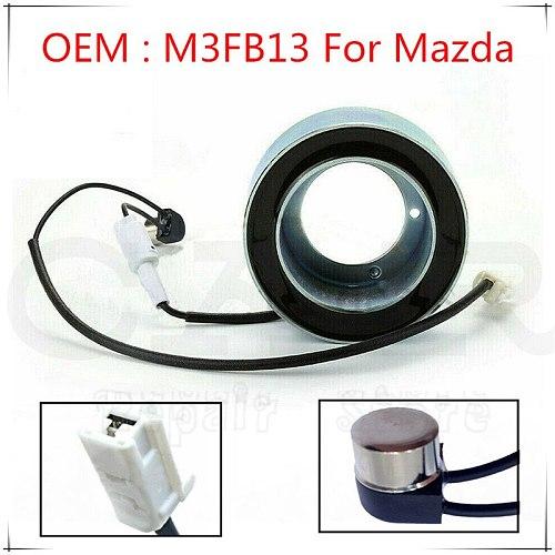 M3FB13 M3FB13P OEM New A/C Compressor Clutch Coil For Mazda 3 / 5 2.0L  & 2.3L 2005 - 2009