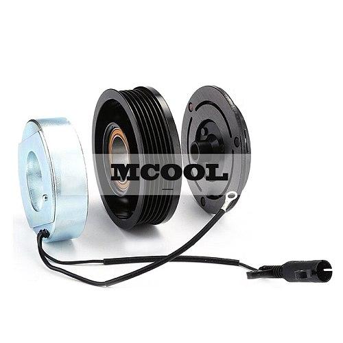 CAR AC Aircon Air condition A/C compressor clutch For Mini Cooper & Cooper S 2002-2008 64521171310 64526918122 1139014 1139015
