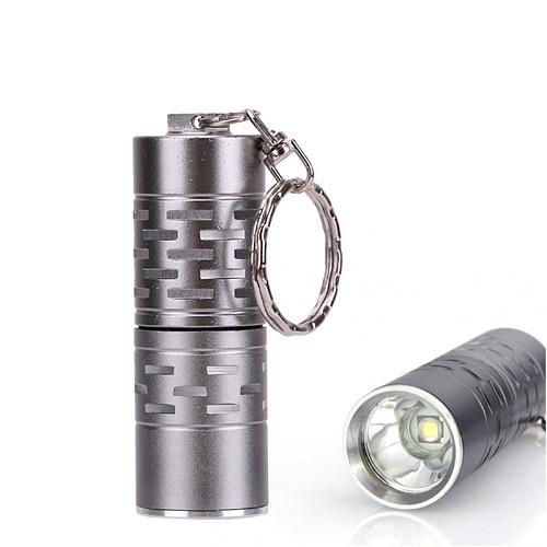 1000LM Portable Flash Light Torch XM-L T6 Mini LED Pocket Flashlight Camping Lamp Linternas 3 Modes Power By CR123A/16340