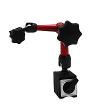shahe Mini Universal Flexible Magnetic Base Holder Stand for indicator gauge indicator base stand holder WCZ-1b