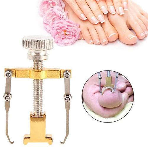 7pcs set Ingrown Toenail Corrector Pedicure Foot Nail Care Tools