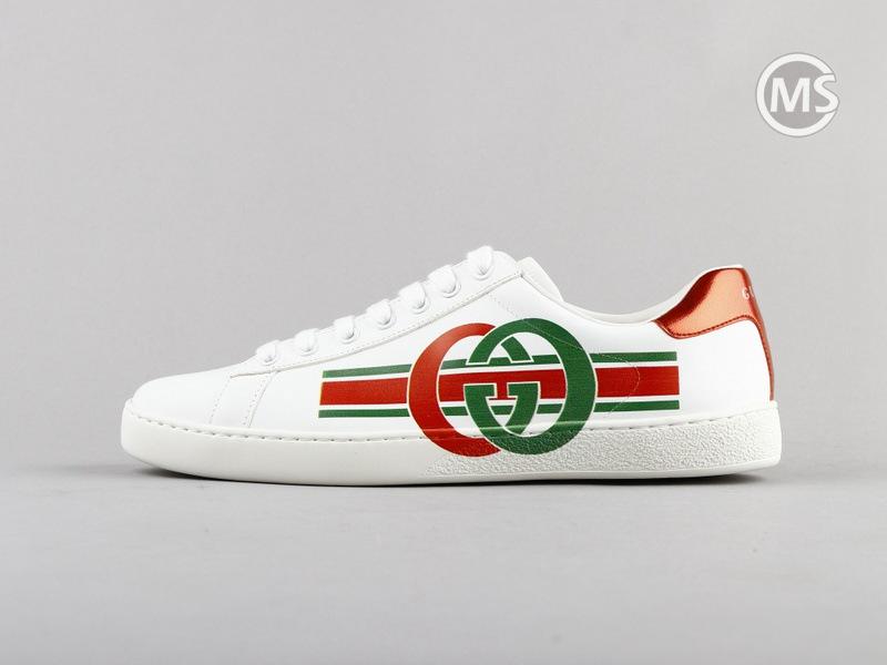 Gucci Ace Interlocking G Sneaker