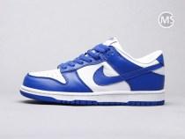 Nike Dunk Low SP Kentucky 2020