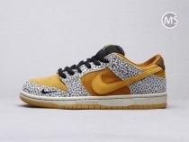 Nike SB Dunk Low Safari CD2563-002