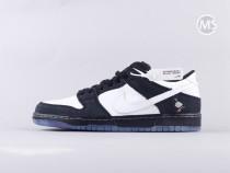 Nike SB Dunk Staple Panda Pigeon