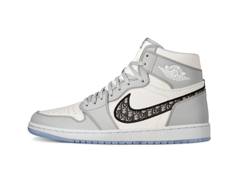 Dior x Air Jordan 1 Retro High Top