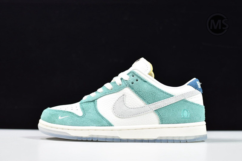 Kasina x Nike Dunk Low  Road Sign