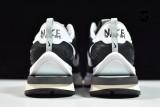 Sacai x Nike Vaporwaffle Black & White