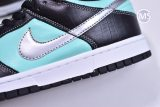Nike SB Dunk Diamond Supply Co.Tiffany