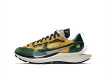 Sacai x Nike Vaporwaffle Tour Yellow
