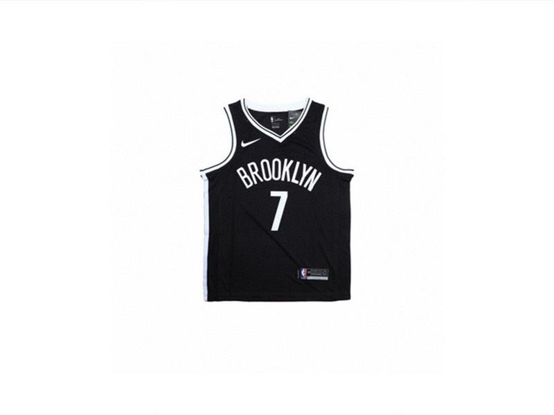 Kevin Durant Brooklyn Nets Icon Nike NBA Jersey