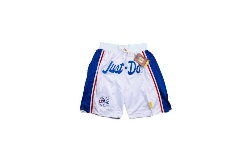 Just Don x NBA Basketball Shorts