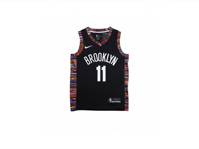 Kyrie Irving Authentic Nike NBA Jersey