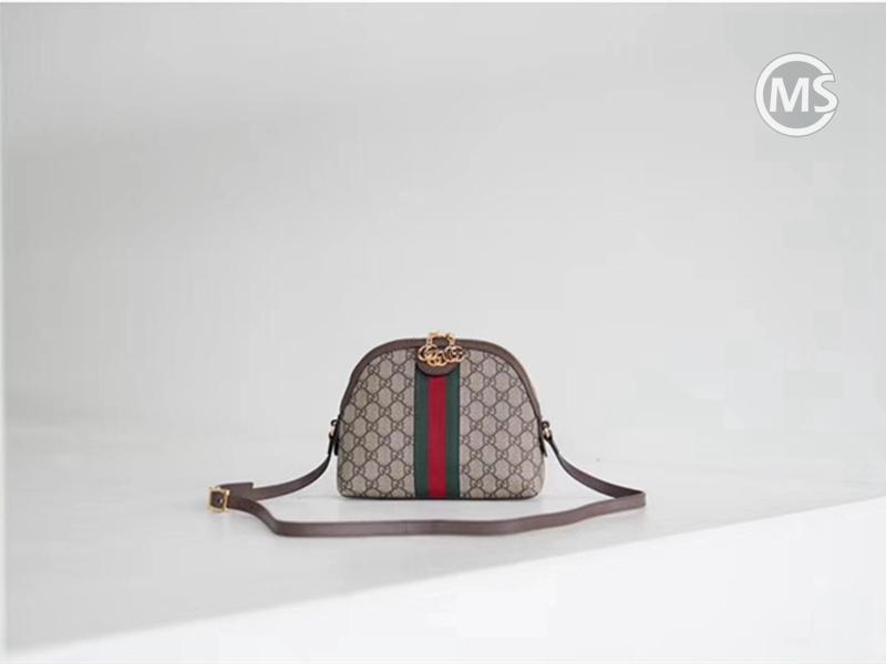 Gucci Ophidia series shoulder bag
