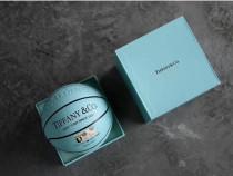 Tiffany & Co.x Spalding Basketball(No Box)