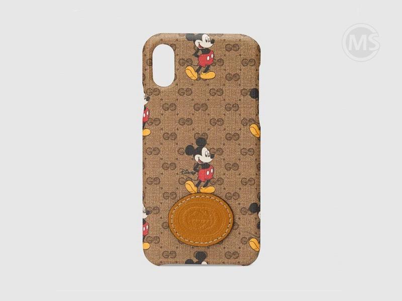 Disney Gucci iPhone case X/XS/11/11pro