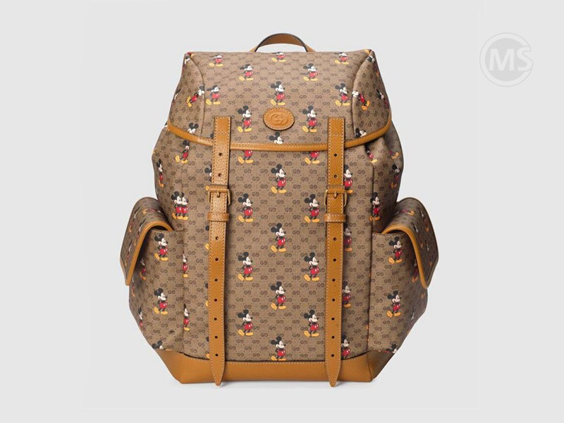2020 Disney x Gucci medium backpack
