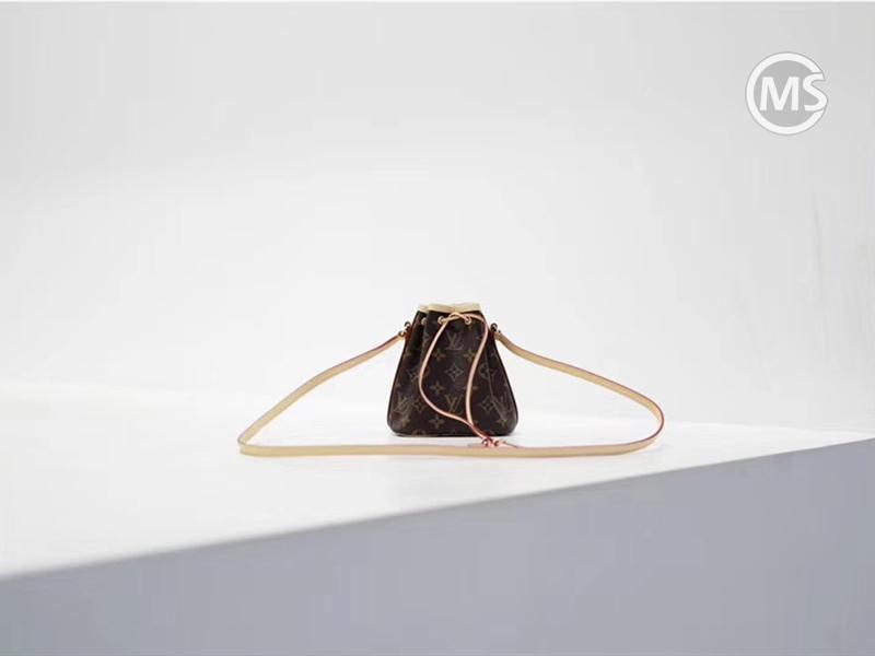 Louis Vuitton Nano Noe Monogram
