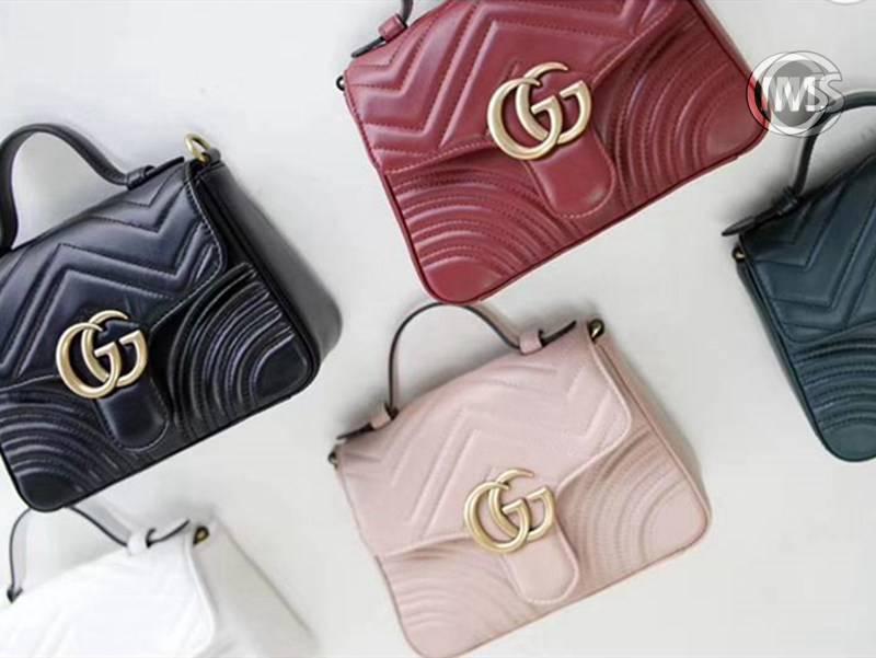 2020 Gucci Marmont mini handbag