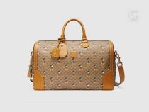Disney Gucci medium carry on duffle bag