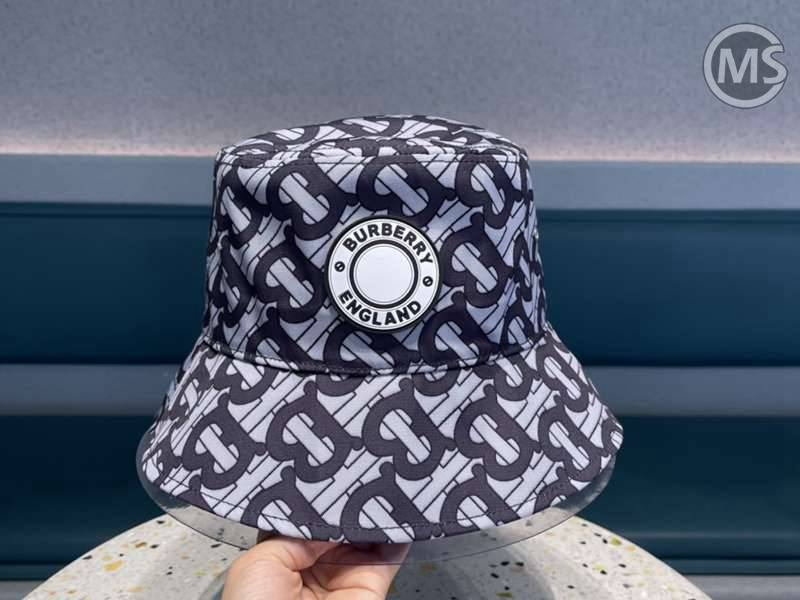 Burberry Double Face Hat