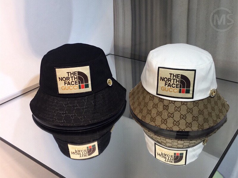 Gucci x The North Face Double Face Hat
