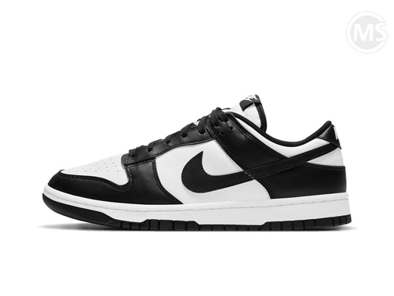 Nike Dunk Low Retro Black