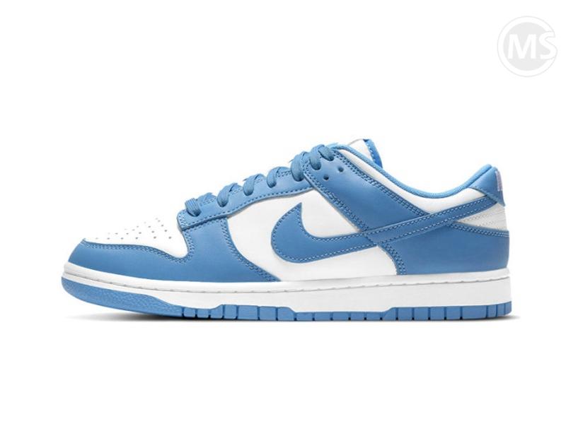 Nike Dunk Low UNC Blue