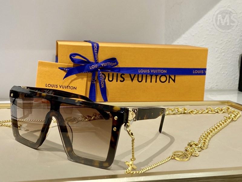 Louis Vuitton Sunglasses Model:Z2181
