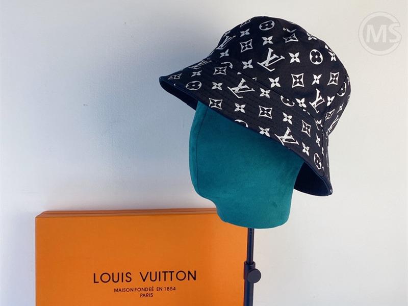 Louis Vuitton Double Face Hat