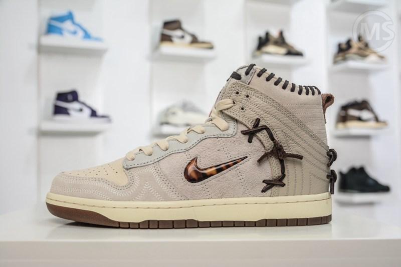 Bodega x Nike Dunk High Legend