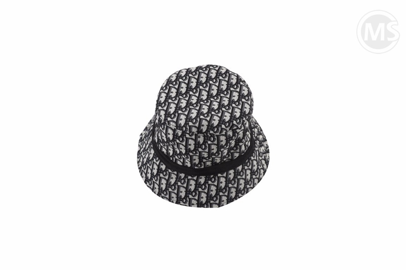 Dior Double Face Hat