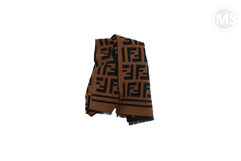 Fend* 20fw Cashmere scarf