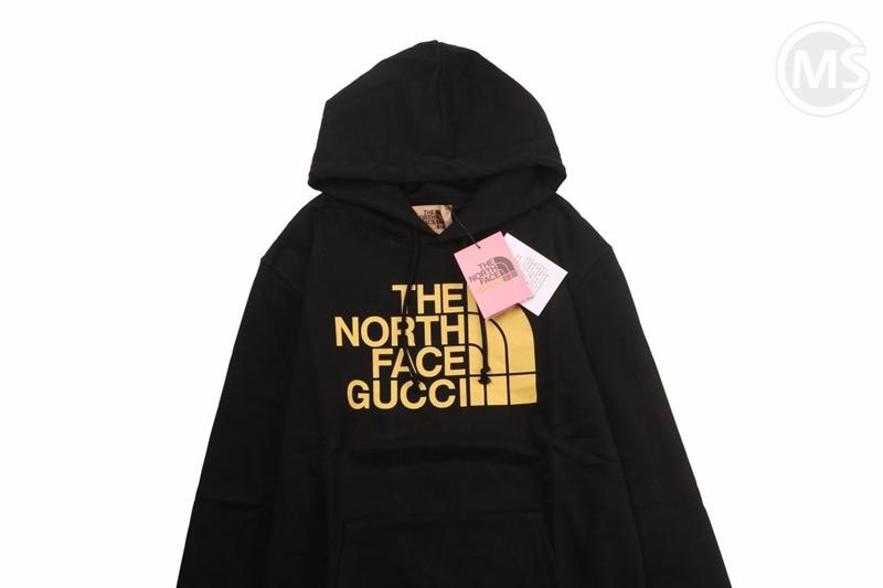 Gucci x The North Face Sweatshirt