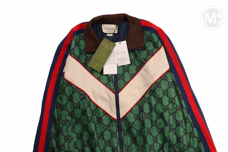 Gucci Jacket 2021