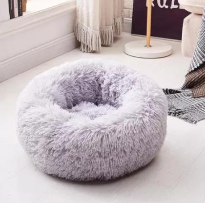 Super Soft Calming Bed For Dog & Cat