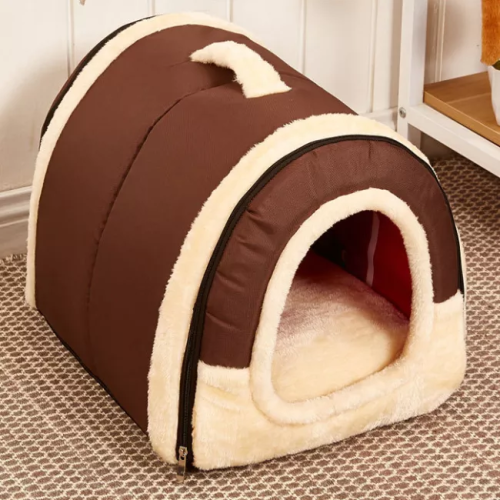 Pet Dogs Warm Home