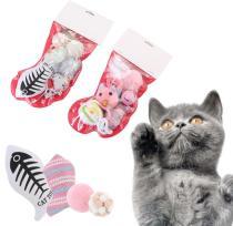 Copy Cat Christmas Toy Set Stock