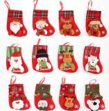 Wholesale  Christmas Tree Decoration Socks