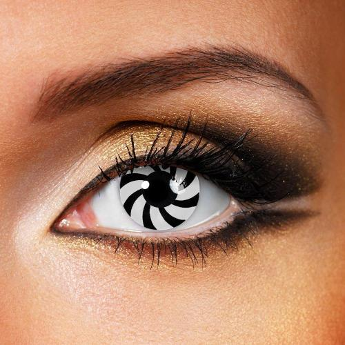 Optical Yearly Colored Contacts