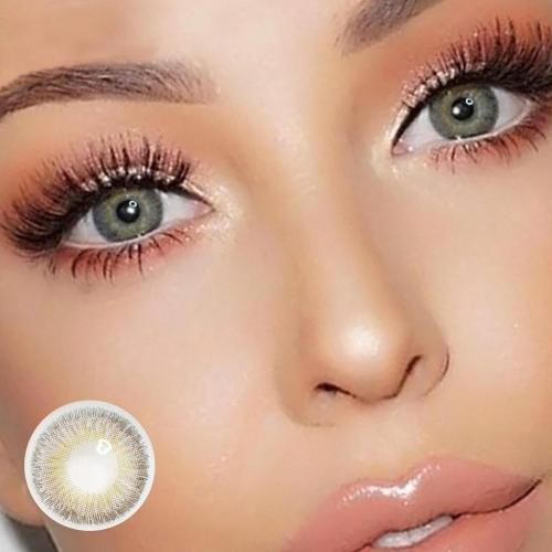 Pinon Yearly Colored Contacts