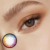 Unicorn Yearly Colored Contacts