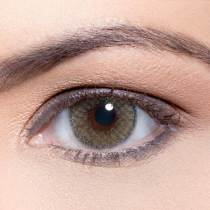 Natural Ambar Yearly Colored Contacts