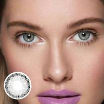 Magic Jewellery Yearly Colored Contacts