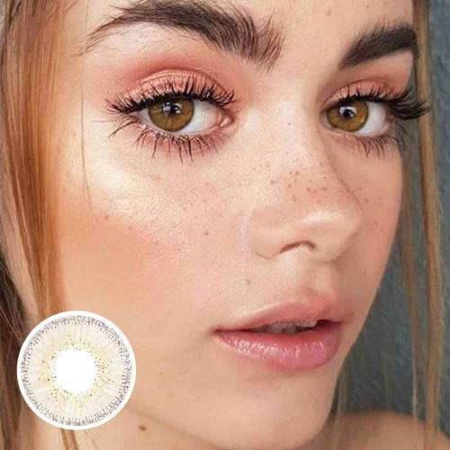 Dream Moonlight Yearly Colored Contacts