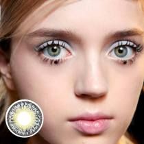Forest Swan Yearly Colored Contacts