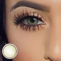 Lima Yearly Colored Contacts