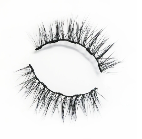 LIVIN' MAGNETIC EYELASHES KIT