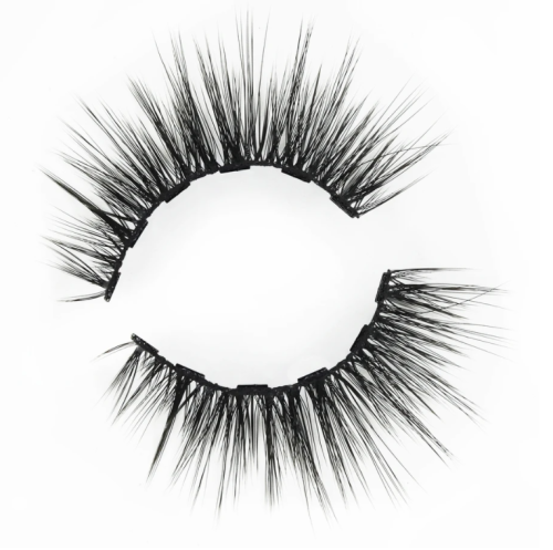 VIXEN MAGNETIC EYELASHES KIT